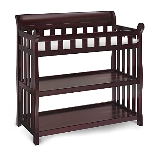 Delta Children Eclipse Changing Table with...