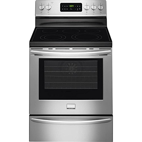 Frigidaire FGEF3035RF Gallery 30' Stainless Steel Electric...