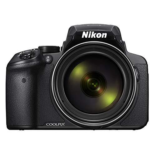 Nikon デジタルカメラ COOLPIX P900 ブラック クールピクス P900BK