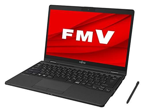 【公式】 富士通 ノートパソコン FMV LIFEBOOK UHシリーズ WU3/E2 (Windows 10 Home/13.3型ワイド液晶 タッ...