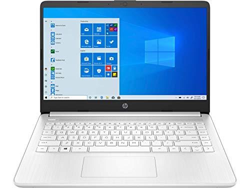 HP Stream 14s-fq0005ns - Ordenador portátil de 14' HD (Prcesador 3020e...