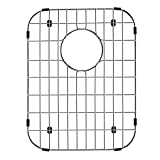VIGO Stainless Steel Bottom Grid, 12-in. x 15.5-in.