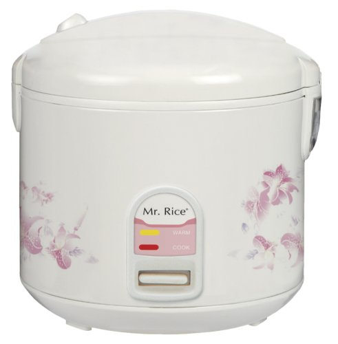 10 Cups Rice Cooker