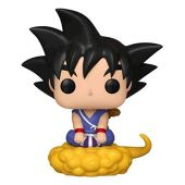 Funko pop anime: dragon ball - son goku #517