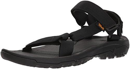 Teva Men's M Hurricane XLT2 Sport Sandal, Black, 8 M US