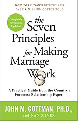 """An eminently practical guide to an emotionally intelligent—and long-lasting—marriage.""—Daniel Goleman, author of Emotional Intelligence"