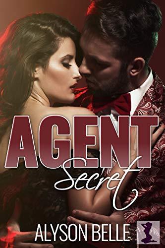 Agente Secreto de Alyson Belle