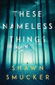 These Nameless Things by [Shawn Smucker]
