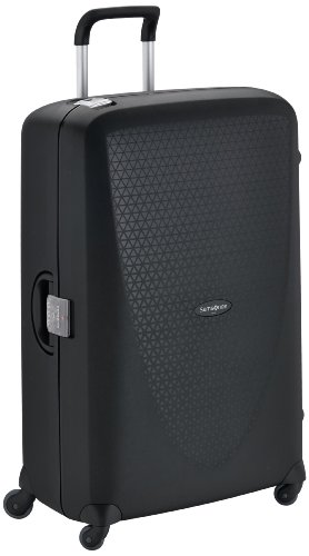 Samsonite Termo Young Spinner XXL Valigia, 85 cm, 120 L, Nero (Black)