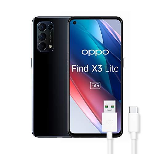 OPPO Find X3 Lite - Starry Black
