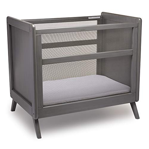 Product Image 10: BreathableBaby Breathable Mesh Mini <a href=