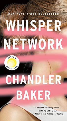 Whisper Network: A Novel Kindle Edition