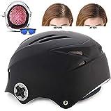 Hair Growth Helmet, 64 Diodes Medical Grade Hair Regrow Cap, Promotes Hair Regrowth, Infrared Treatment Hair Growth Hat for Solve Hair Loss Problems