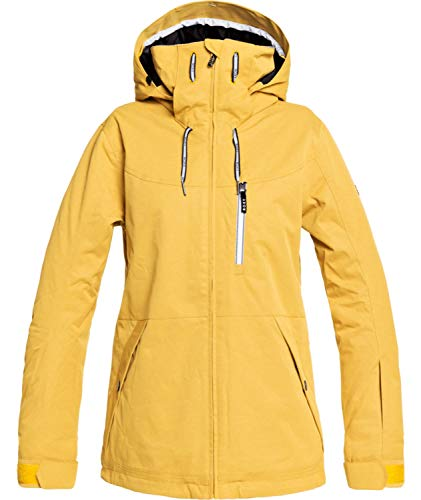 41E6QHY M4L Fit: Relaxed Waterproofing: 6 of 10 Warmth: 6 of 10