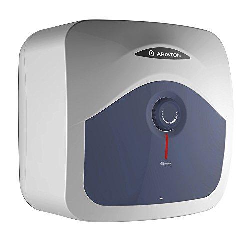 ARISTON 3100313 Chauffe-eau électrique bleu EVO R aux normes UE, 10litres