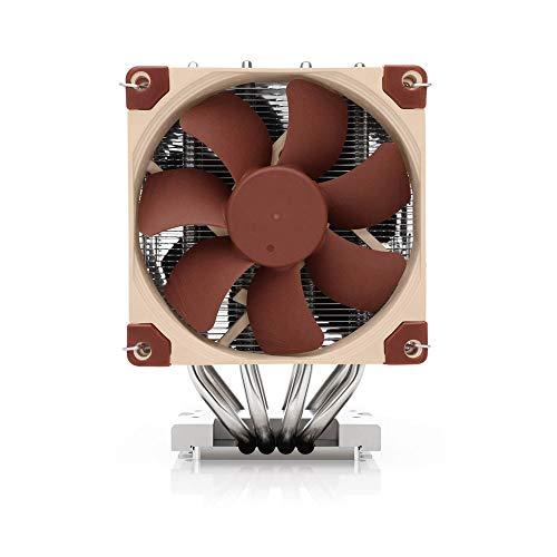 Noctua NH-D9 DX-3647 4U, Disipador de CPU para Intel Xeon LGA3647,...