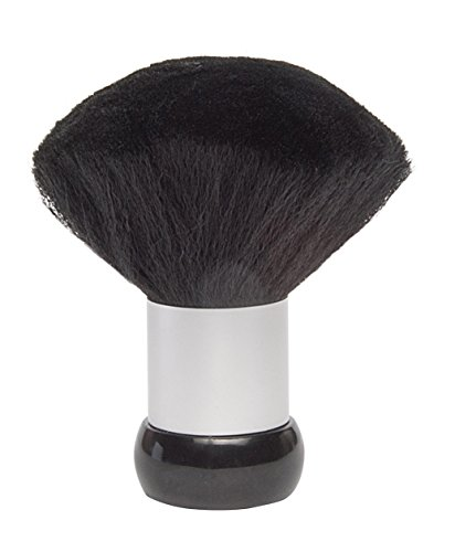 Diane Neck Duster – Barber and Salon Brush to Remove Loose...