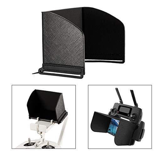 O'woda 9.7 Pollici Parasole per Monitor, Compatibile con Cellulare Tablet per DJI Mavic Mini / Mavic...