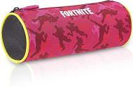 Fortnite Estuche Escolar, Estuches Escolares Para Niños 3 Diseños Disponibles, Material Escolar Producto Oficial Fortnite, Regalos Originales Para Niños Niñas Adolescentes (Rosa)