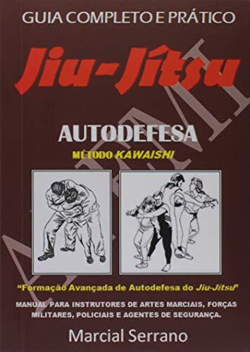 Jiu-Jítsu Autodefesa