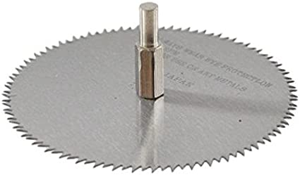 """4"""" Combination Wood Saw Blade (For Use With Drill) - Power Drill  Accessories - Amazon.com"""