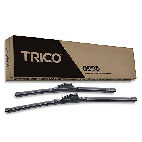 """TRICO Gold All Weather Beam Wiper Blades - 26""""+ 17"""" (Pack of 2)"""
