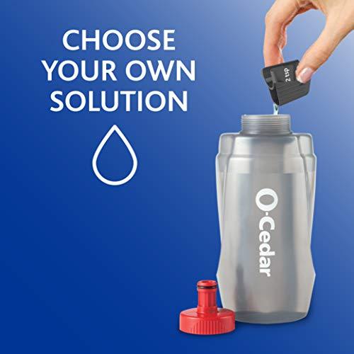 Product Image 7: O-Cedar ProMist MAX Microfiber Spray Mop with 3 Extra Refills