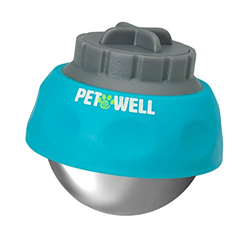 PetWell All-Over Handheld Massage Roller Pets...