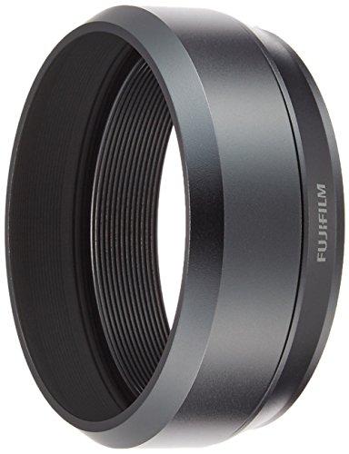 FUJIFILM X70用レンズフード LH-X70B(ブラック)