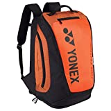 YONEX 92012 Pro Mochila, color naranja