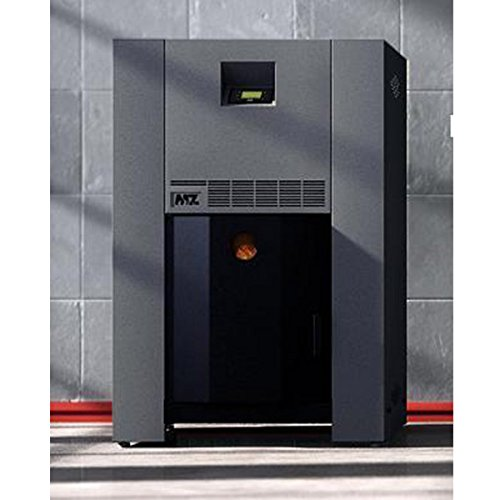 Chaudière biomasse idro Box 32MZ