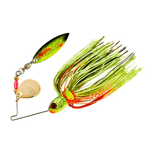 BOOYAH Pond Magic Small-Water Spinner