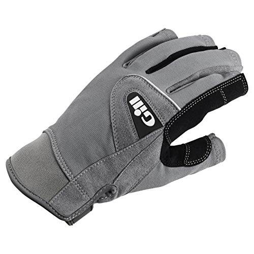 2017 Gill Deckhand Short Finger Glove 7042 Size - - Medium
