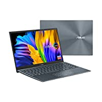 13.3 inch OLED 400nits Full HD (1920 x 1080) Wide View 4-way NanoEdge bezel display Latest 11th generation Latest 11th generation Intel Core i5-1135G7 Processor (8M Cache, up to 4.2 GHz, 4 cores) Comes with Windows 10 Home and a FREE upgrade to Windo...