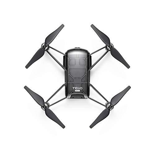 DJI 1968169 - Quadricottero con videocamera HD e VR, drone Tello Edu