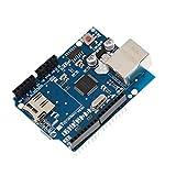 HiSKY Shield Ethernet Shield W5100 R3 UNO Mega 2560 1280 328 UNR R3 W5100 Carte...