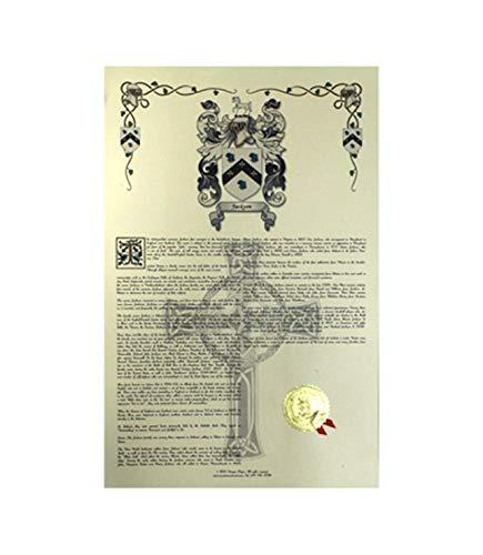 freihaut escudo de armas, Escudo del familia y nombre histor