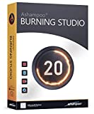 Burning Studio 20 for Windows 10 / 8.1 / 7 - burn and copy your videos, photos, music to CD, DVD & Blu-ray - additional functions - create covers, inlays, disk labels