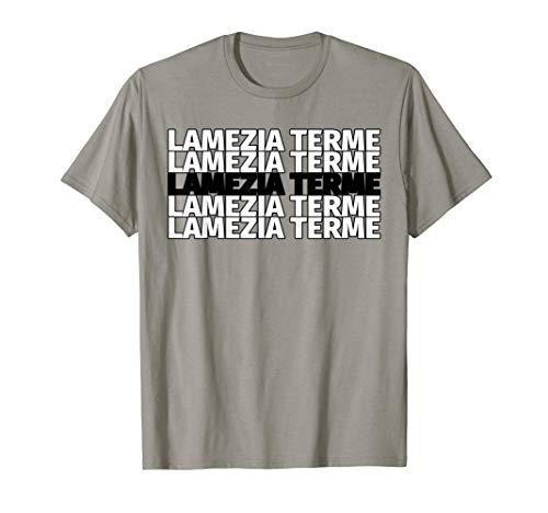 Lamezia Terme Italia regali della citt Maglietta