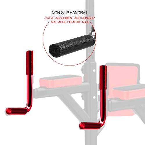 41FL1FHBOCL - Home Fitness Guru