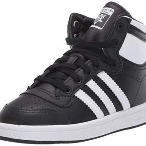 adidas Originals Kids' Top Ten Hi Sneaker