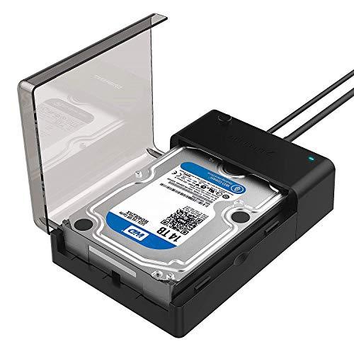 Sabrent Docking Station da USB 3.0 a SATA Hard...