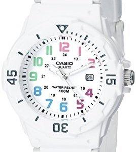 Casio Women's LRW200H-7BVCF Watch 38