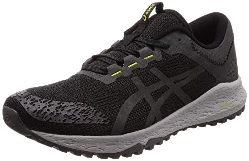 ASICS Men's Alpine Xt Peacoat/Peacoat Running Shoes - 8 UK/India (42.5 EU) (9 US)(T828N.400)