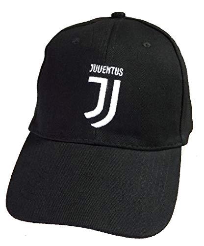 Cappello Juventus Bambino Cappellino Ufficiale cap Berretto Juve JJ07VELBAM