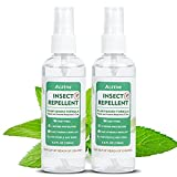 Mosquito Repellent Spray, Plant-Based Anti Mosquito Spray, Deet Free Mosquito Repellent Spray for Yard Home Patio, Indoor and Outdoor Use