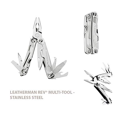 LEATHERMAN Rev Outil Multifonction