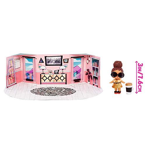Image 2 - LOL Surprise Poupées collectionnables pour filles - Avec 10 surprises et accessoires - Boss Queen - Mobilier Series 3