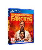 Far Cry 6 - Gold Edition - PS4
