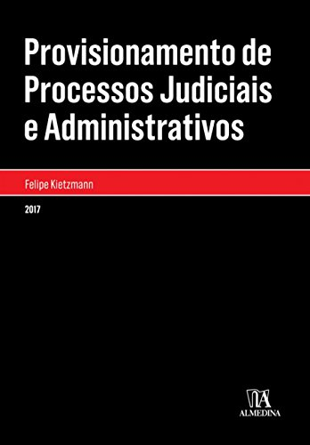 Provisión de procedimientos judiciales y administrativos